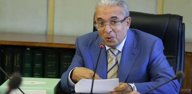 ياسر عمر: مؤشرات إيجابية بالموازنة العامة الجديدة