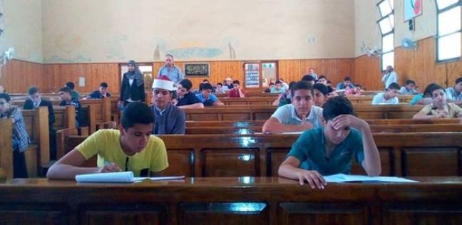 """""""أزهر شمال سيناء"""": لا شكاوى بامتحانات اليوم للشهادة الثانوية"""