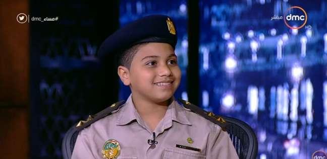 """شقيق شهيد يشتكي من عدم تكريم المنوفية لهم: """"مع إنها محافظة عظيمة"""""""