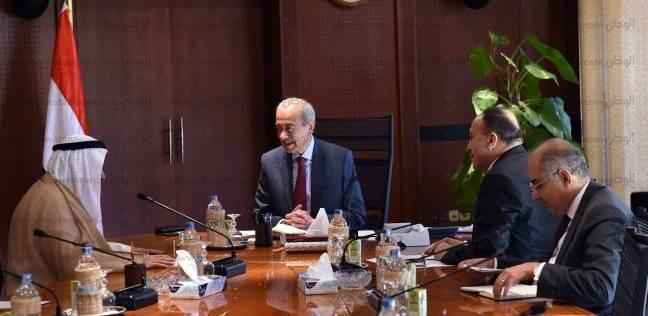 رئيس الوزراء يلتقي سفير الكويت.. ويؤكد: نسعى لتعزيز العلاقات التجارية