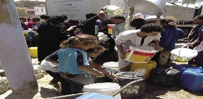 أهالى «عرب الشريفة» يتقاتلون على «شربة ماء»
