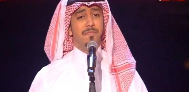 """""""ذا فويس"""".. أحلام تخطف السعودي عبد الرحمن لفريقها"""