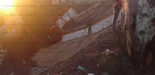 ارتفاع عدد قتلى حادث انقلاب حافلة الحجاج الفلسطينيين إلى 16 شخصا