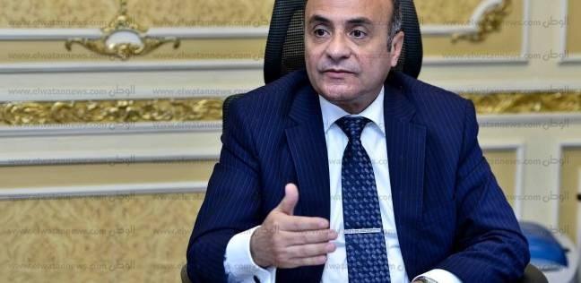 عمر مروان: 33 ألف جنيه معاش الوزراء في الموازنة الجديدة