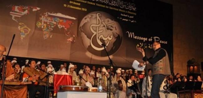 انتصار عبدالفتاح: 3 أماكن جديدة لعروض «سماع».. ونقل «ملتقى الأديان» إلى مصر القديمة