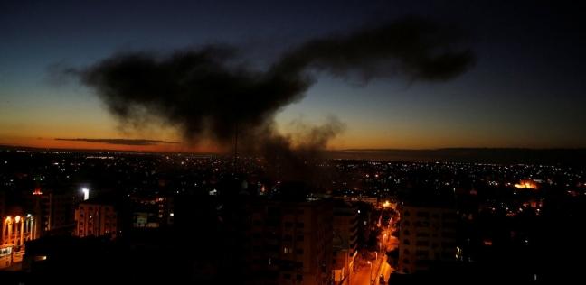 صافرات الإنذار تدوي في إسرائيل تحسبا لإطلاق صواريخ من غزة