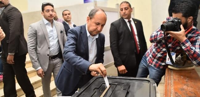 نصار: المشاركة في التصويت على التعديلات الدستورية واجب وطني