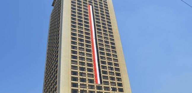 وزير الخارجية يؤكد حرص مصر على تطوير العلاقات مع دول البلطيق - العرب والعالم -