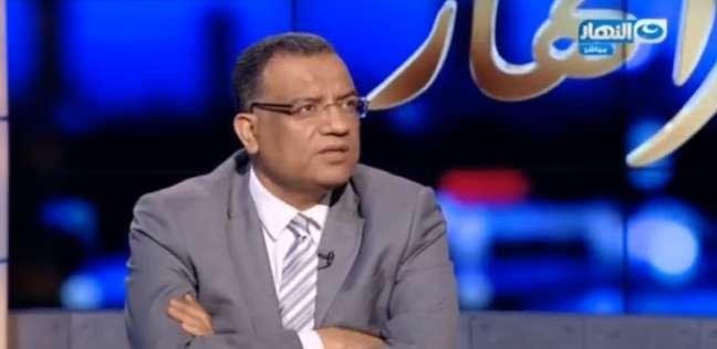 محمود مسلم: أتوقع انحصار نسبة المشاركة في الانتخابات ما بين 27 لـ30%
