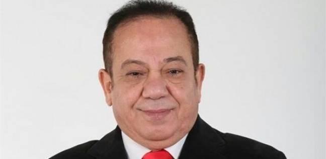"""محمد محمود والد ياسمين عبدالعزيز في """"أبلة طم طم"""""""
