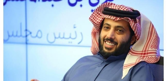 """تركي آل الشيخ يستشهد بآية قرآنية على صفحته بـ""""فيس بوك"""""""