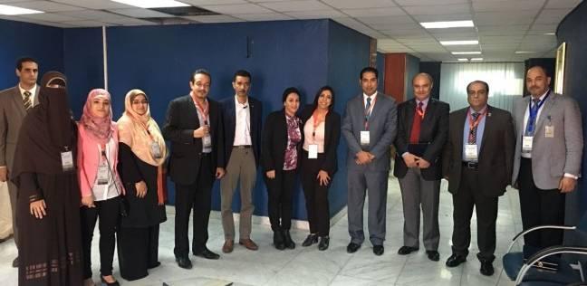 مدير معهد ناصر: يجب الاستفادة من الصيدلي الإكلينيكي في خدمة المرضى