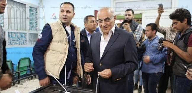 """""""الحركة الوطنية"""" يعقد مؤتمرا جماهيريا في الشرقية بمناسبة تحرير سيناء"""