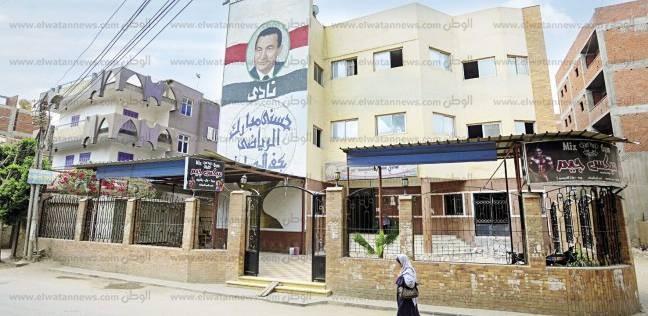 4c3747e2a الوطن | تحقيقات وملفات | قرى المسئولين: الأهالى يتباهون بالتاريخ ...