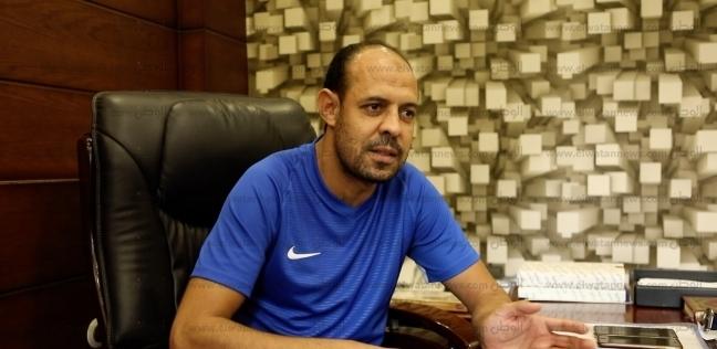 عماد النحاس: المربع الذهبي هدفي.. ورفضت العمل بالمنتخب لبعض التحفظات