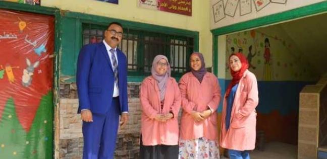 """مدرسة بالقاهرة تلزم المعلمين بـ""""الزي الموحد"""".. و""""التعليم"""": مجرد اجتهاد"""