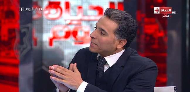 مدير الخليج للدراسات: المنظمات الدولية تنطق بلسان الإخوان
