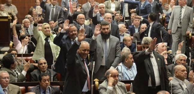 """رئيس """"دعم مصر"""" يتسبب في أزمة.. و""""بكري"""" لـ""""عبد العال"""": لسنا دولة مؤسسات"""