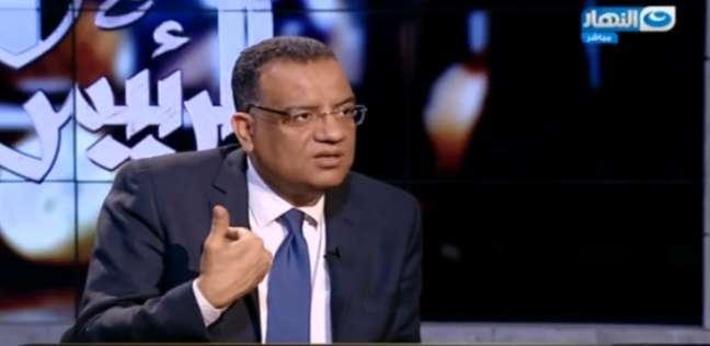 مسلم: الجيش يتعامل بكل معايير حقوق الإنسان في سيناء
