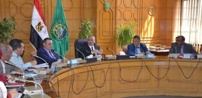 محافظ الإسماعيلية: 164 مليون و375 ألف جنيه اعتمادات مالية للإقليم