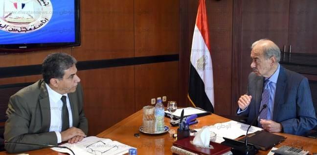 غدا.. وزير البيئة يدشن مصنع تدوير المخلفات بشبين الكوم
