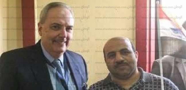 السفارة الأمريكية في القاهرة: متأثرون جدا بحماس الناخبين