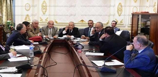 «تشريعية النواب» تطالب بسرعة مناقشة تعديلات «الإجراءات الجنائية»