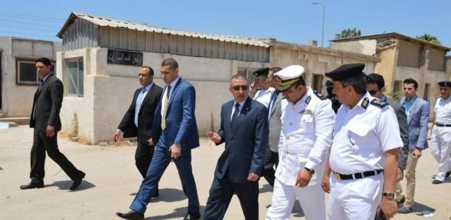 """""""أمن الإسكندرية"""" يضبط 8 قضايا اتجار في المواد المخدرة"""