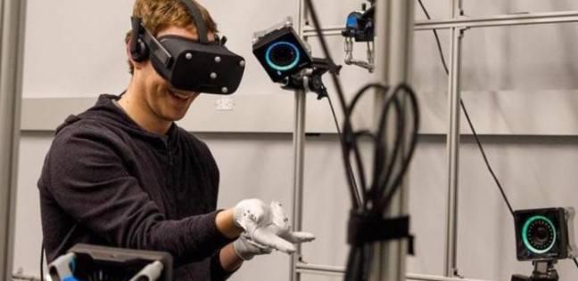 """بعد نظارات الواقع الافتراضي.. """"أوكيولوس"""" تتجه لإطلاق """"قفازات ذكية"""""""