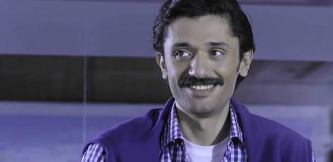 """بالفيديو  كريم عبدالعزيز ينشر برومو """"هوجان"""""""