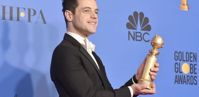 """رامي مالك يواجه كريستيان بيل في قائمة أفضل ممثل بـ""""بافتا"""""""