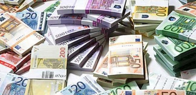 أي خدمة   سعر اليورو اليوم الاثنين 17-6-2019 في مصر