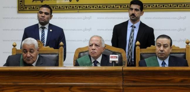 """بدء جلسة إعادة محاكمة العادلي في قضية """"أموال الداخلية"""""""