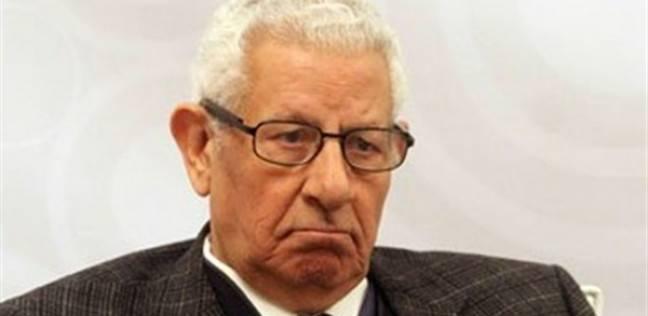 مكرم محمد أحمد: دافعنا عن حرية الصحافة.. ومن حقنا معرفة مصادر تمويلها