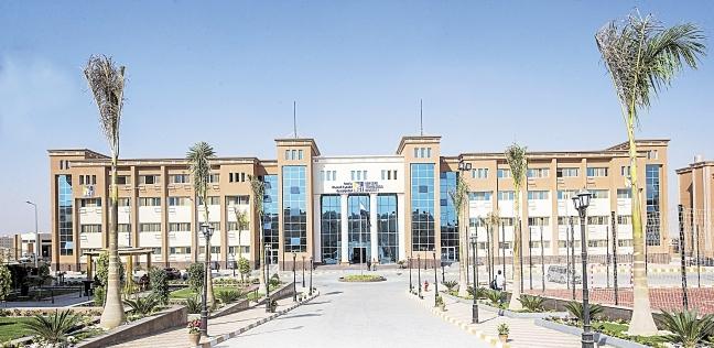 الجامعات الجديدة تكنولوجيا.. بمعايير عالمية - مصر -