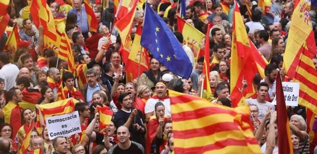 المرحلة الأخيرة قبل انتخابات قد لا تحل شيئا في كاتالونيا