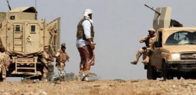 مقتل عنصر من حزب الله بصعدة.. والجيش اليمني يواصل تقدمه