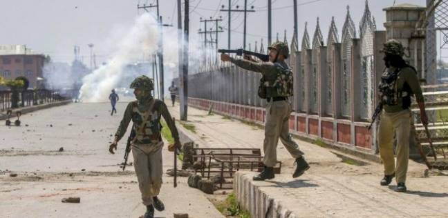 """""""حقوق الإنسان بالتعاون الإسلامي"""" تدين مقتل 17 كشميرياً على أيدي الهند"""