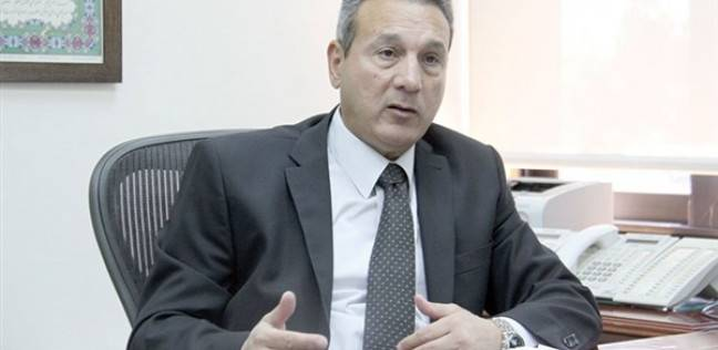 """رئيس بنك مصر: لا نجبر أحدا على """"فكة"""" تبرعات """"تحيا مصر"""""""