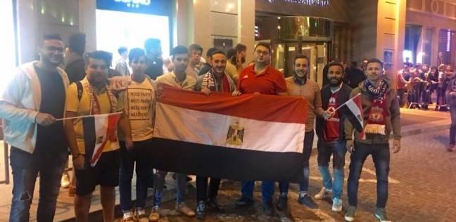 الجالية المصرية بأوكرانيا: تجمع غدا للتصويت على التعديلات الدستورية