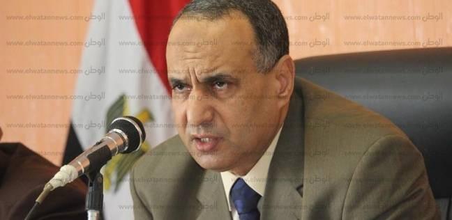"""رئيس مدينة """"دسوق"""" يبحث آلية تحسين الخدمات للمواطنين"""
