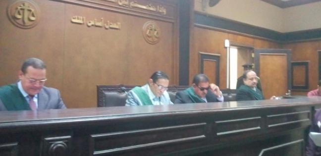 """الحكم على المتهمين في قضية """"تهريب آثار يهودية"""" عبر ميناء دمياط 13 مارس"""