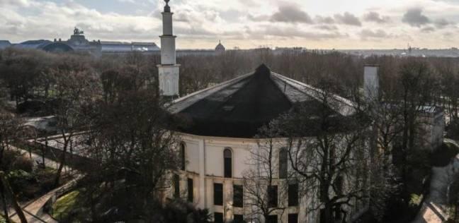 بلجيكا تسحب من السعودية إدارة المسجد الكبير في بروكسل