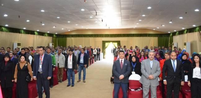 """وزارة التخطيط تطلق حملة """"ابدأ مستقبلك"""" لتوعية الطلاب بالأقصر"""
