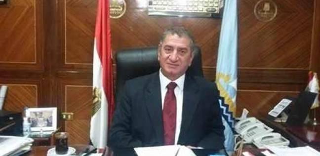 محافظ كفر الشيخ يشدد على استخدام اللمبات الموفرة ترشيدا للنفقات