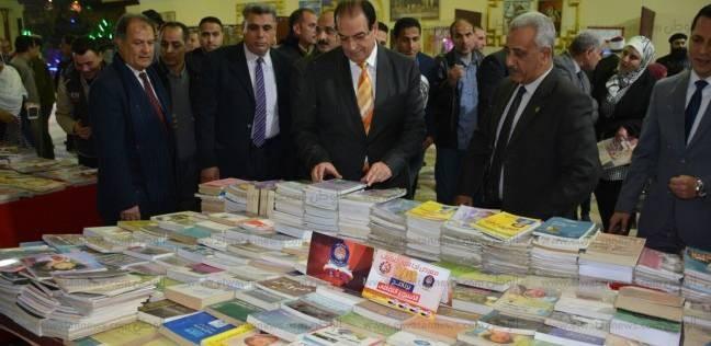 نائب رئيس معرض الكتاب: 27 دولة تشارك في الفعاليات