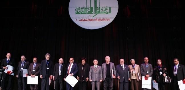 """الخشت: """"غياب الواسطة أهم سبب لحصد جامعة القاهرة جوائز الدولة"""""""