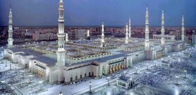 بث مباشر| صلاة عيد الأضحى المبارك من المسجد النبوي بالمدينة المنورة