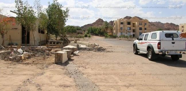 مناقصة لتنفيذ أعمال نظافة الشوارع بمدينة السادات