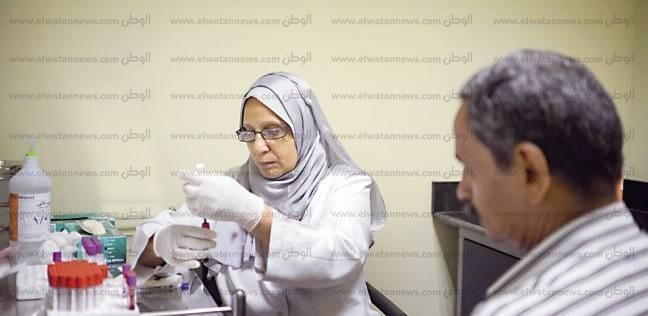 «الصحة»: 550 راغباً فى الترشح سجلوا أسماءهم لتوقيع الكشف الطبى